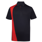 UDF13 CS Sash Anti Odor Polo T Shirt black red 3 150x150 - UDF13 CS Sash Anti-Odor Polo T-Shirt