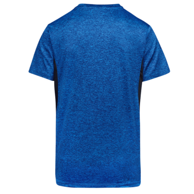 UDF17 Edge Anti-Odor Heather Dri-Fit T-Shirt royal blue (1)
