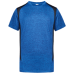 UDF17 Edge Anti Odor Heather Dri Fit T Shirt royal blue 2 150x150 - UDF17 Edge Anti-Odor Heather Dri-Fit T-Shirt