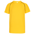 UDP08 Vov Piping Dri Fit T Shirts yellow black 3 150x150 - UDP08 Vov Piping Dri Fit T-Shirts
