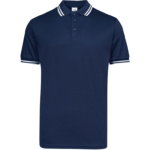 UH02 FD Twin Tipped Anti Odor Polo T Shirt navy 2 150x150 - UH02 FD Twin Tipped Anti-Odor Polo T-Shirt