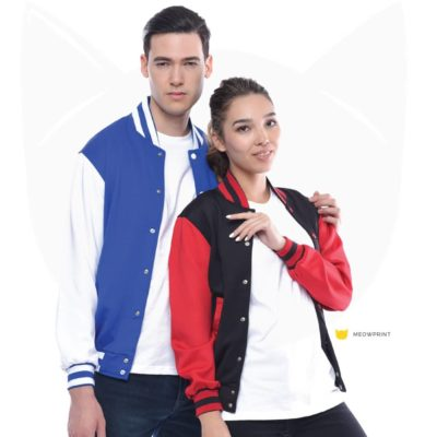 UVJ05 Anti Odor Varsity Jacket 2019 20 model 1 400x400 - UVJ05 Anti-Odor Varsity Jacket