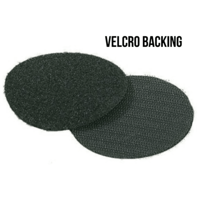 custom embroidery patch velcro backing meowprint 2020